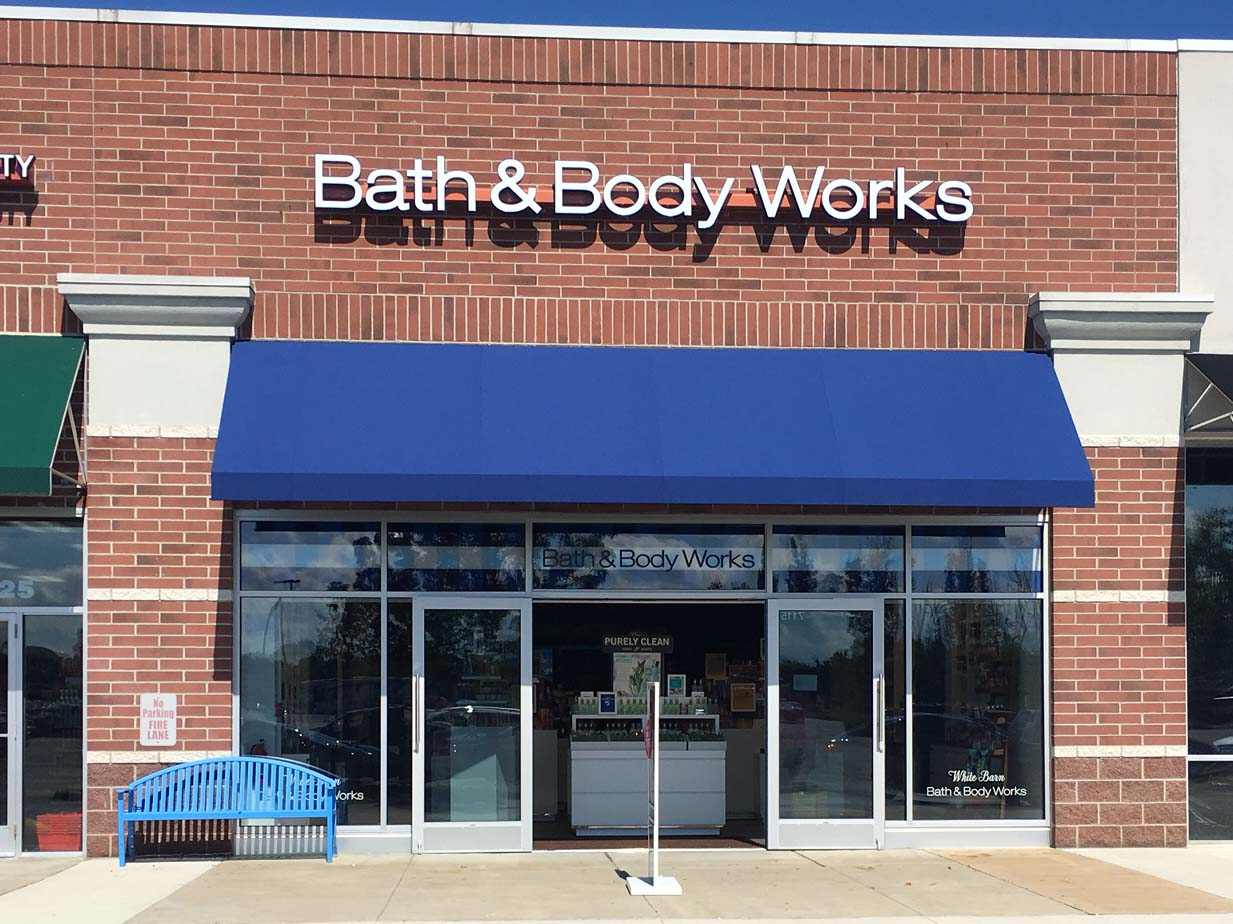 Bath and Works 1
