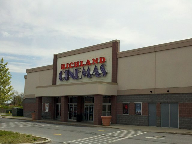 Richland Cinemas